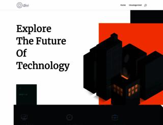 thegraycenter.org screenshot