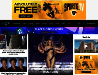 thegrio.com screenshot
