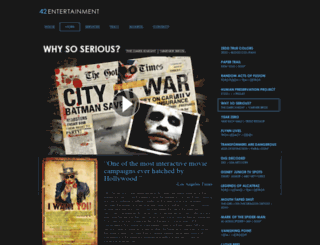 thehahahatimes.com screenshot