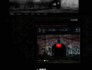 thehiat.blogspot.com screenshot