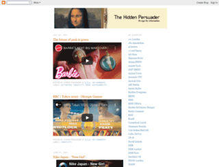 thehiddenpersuader-english.blogspot.com screenshot
