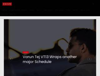 thehindushutterbug.com screenshot