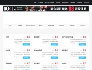 thehookug.com screenshot