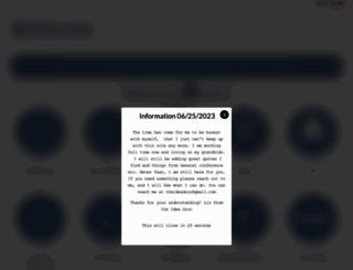 theideadoor.com screenshot