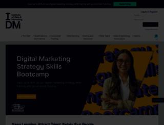 theidm.com screenshot