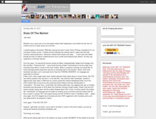 theimpatienttrader.blogspot.ru screenshot
