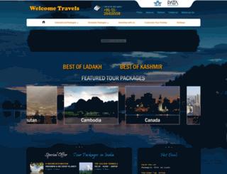 theindiatravel.com screenshot