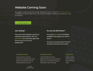 theinfopond.com screenshot