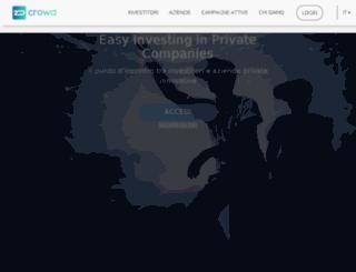 theingproject.com screenshot