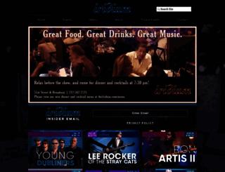 theiridium.com screenshot