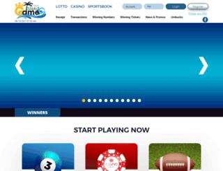 theislandgame.com screenshot