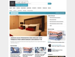 thejday.com screenshot