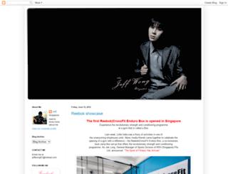 thejeffwong.blogspot.com screenshot
