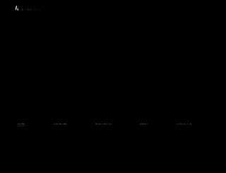 thekinetic.co.za screenshot