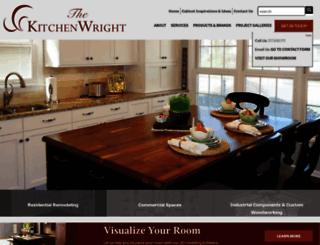 thekitchenwright.com screenshot