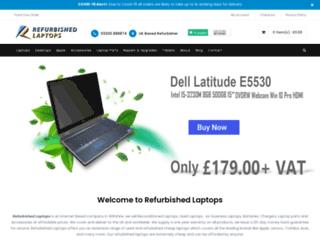 thelaptopcentre.co.uk screenshot