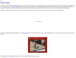 thelaunchpad.xprize.org screenshot