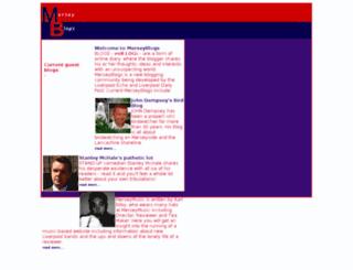 thelegalweek.merseyblogs.co.uk screenshot