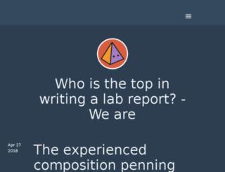 theletteringjournal.com screenshot