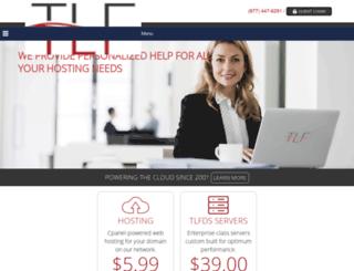 thelinuxfix.com screenshot