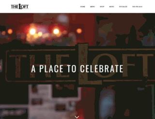 theloft.com screenshot