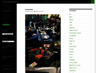 thelondonperspective.wordpress.com screenshot
