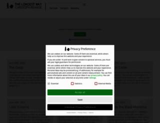 thelongestway.com screenshot