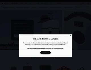 theluggageprofessionals.com.au screenshot