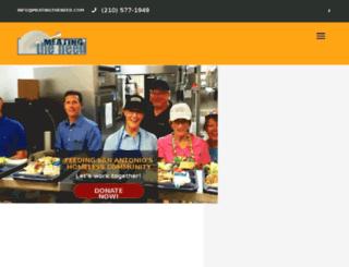 themakingoftheband.com screenshot