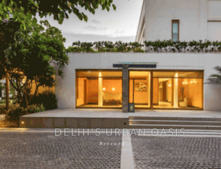 themanordelhi.com screenshot