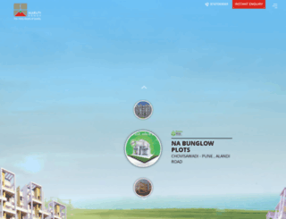 themarutigroup.com screenshot