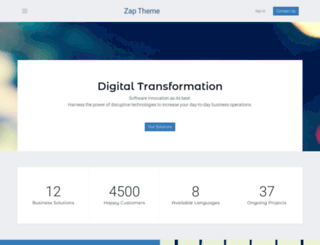 theme-zap.odoo.com screenshot