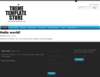 theme.readyshoppingcart.com screenshot