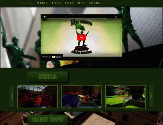 themeangreens.com screenshot
