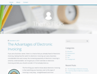 themeflicks.com screenshot