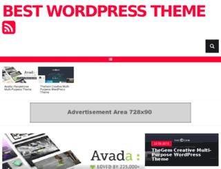 themeforis.com screenshot