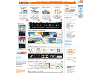 themegallery.com screenshot