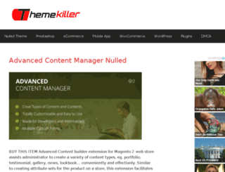 themekiller.net screenshot