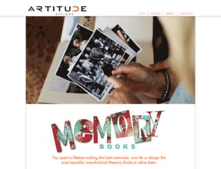 thememorybooks.com screenshot