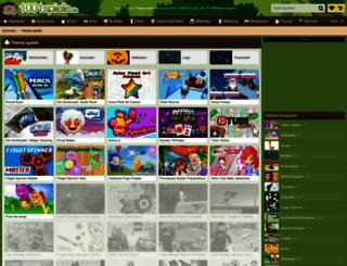 themen.1001spiele.de screenshot