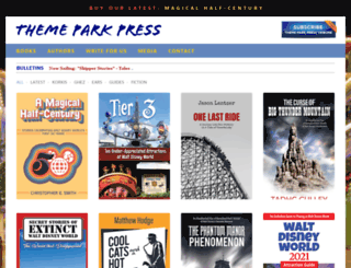 themeparkpress.com screenshot