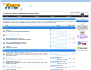 themers.org screenshot