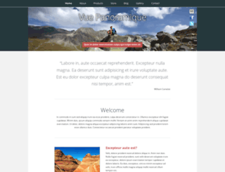 themes.xara.com screenshot