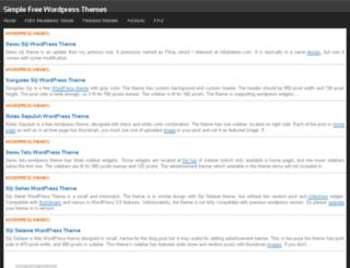 themesanyar.com screenshot