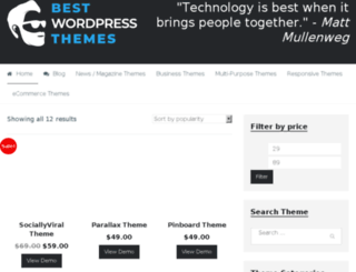themeswp.com screenshot