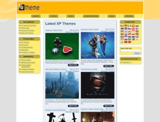 themexp.org screenshot