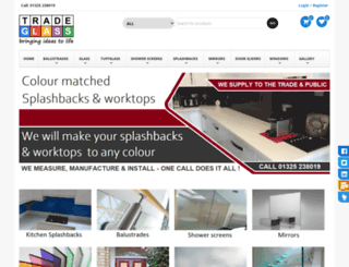 themirrorman.co.uk screenshot