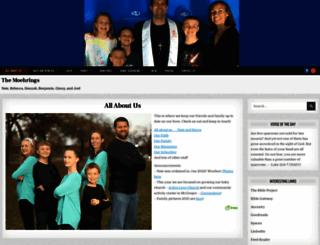 themoehrings.com screenshot