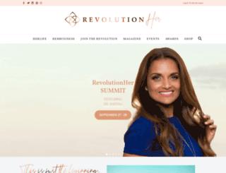 themompreneur.com screenshot
