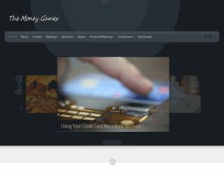 themoneygames.info screenshot
